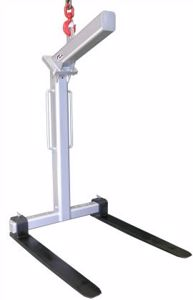 Picture of Pallet Hook (Automatic) 2000 SWL