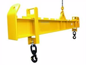 Picture of 3 Tonne Crane Spreader Beam 3 Metres