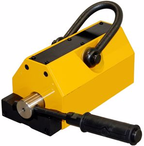 Picture of Magnetic Lifters 2000Kg Lifting Strength