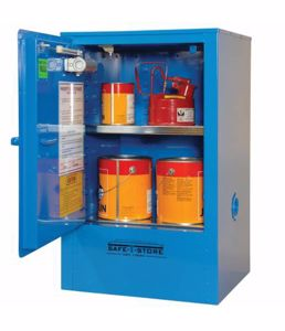 Picture of Corrosive Storage Cabinet (30 Litre)