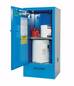 Picture of Corrosive Storage Cabinets (60 Litre)
