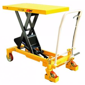 Picture of Scissor Lift Trolley 750kg (Melbourne)