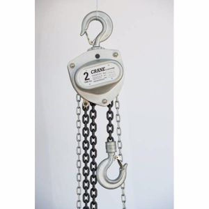 Picture of Chain Hoist 1000kg 6m Melbourne