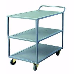 Picture of 3 Shelf Trolley 600mm x 900mm