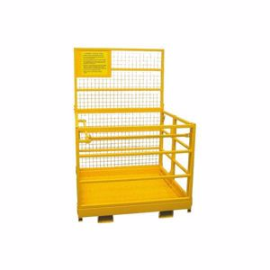 Picture of Folding Safety Cage Collapsible Melbourne