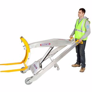 Picture of Powered Hand Truck 140kg SWL