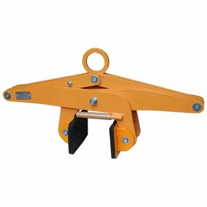 Picture of Scissor Slab Grab Lifter 750kg 0-125mm