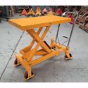 Picture of Single Scissor Table Lifter