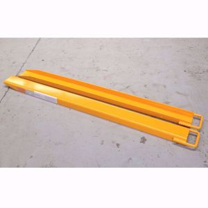 Picture of Budget Fork Slippers 1830mm to Suit Max 125mm Width Tyne