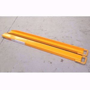 Picture of Budget Fork Slippers 2080mm to Suit Max 125mm Width Tyne