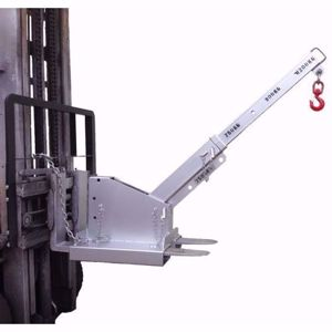 Picture of Incline Jib Attachment 2.5 Tonne Short
