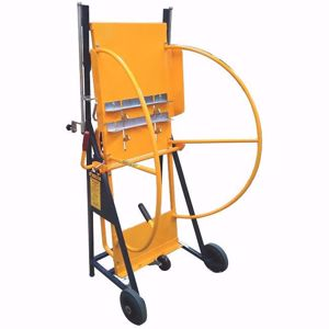 Picture of Nifty Lift 30kg Wheelie Bin Lifter
