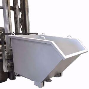 Picture of Self Dumping Bin 1.85 cu.m Capacity