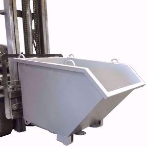 Picture of Self Dumping Bin 0.95 cu.m Capacity