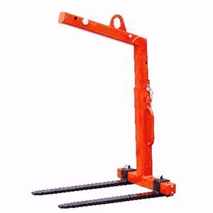 Picture of Crane Pallet Lifter 1 Tonne Self Level