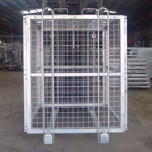 Picture of Brick Cage 2000 Kg Capacity