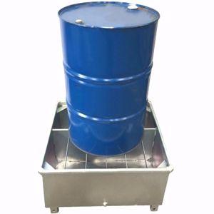 Picture of Single 1 x Drum Spill Bund