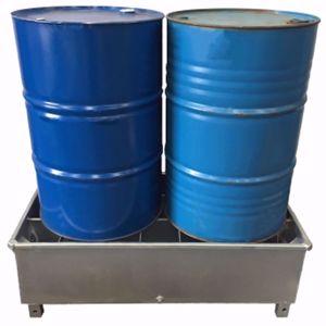 Picture of Double 2 x Drum Spill Bund