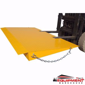 Picture of Container Ramp 7 Tonne  Melbourne